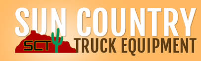 Sun Country Truck logo