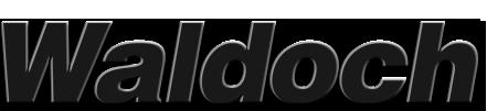 Waldoch logo