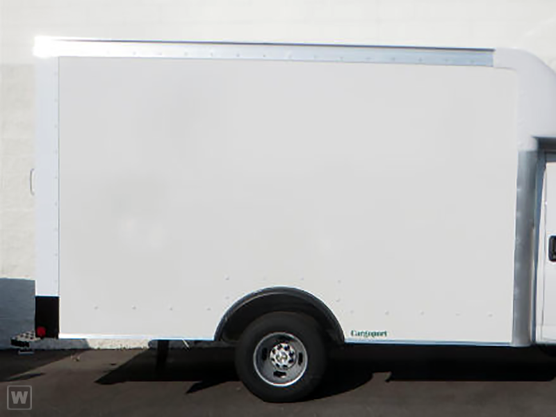 2022 Ford E-350 4x2, Rockport Cargoport Cutaway Van #J220000 - photo 1