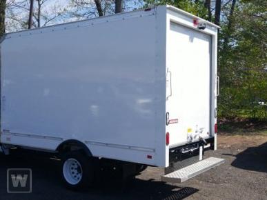 2020 Chevrolet Express 3500 4x2, Morgan Mini-Mover Cutaway Van #C200975 - photo 1