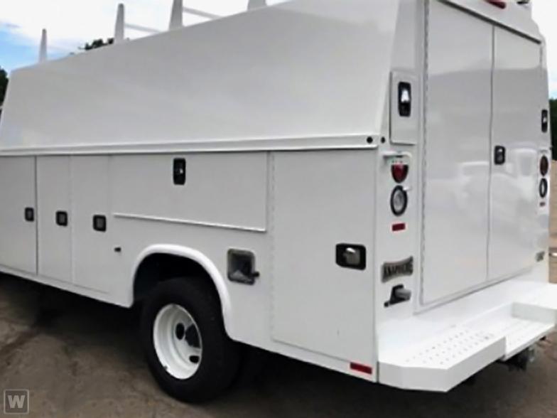 2019 E-450 4x2, Knapheide Service Utility Van #AT11367 - photo 1