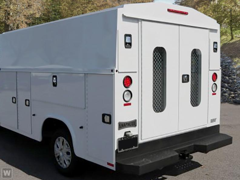 2020 Ford Transit 350 HD DRW 4x2, Knapheide Service Utility Van #G02587 - photo 1