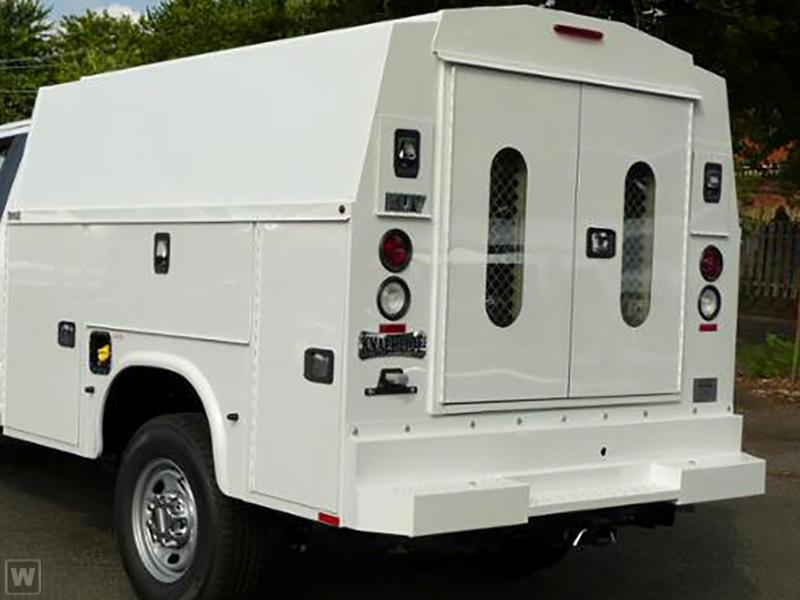 2020 Ford F-350 Super Cab 4x4, Knapheide Service Body #LEE97089 - photo 1