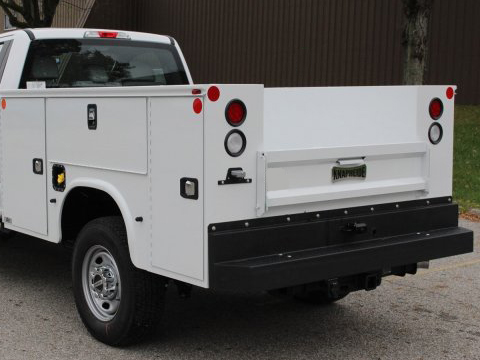 2020 Ford F-250 Regular Cab 4x4, Knapheide Steel Service Body #286356 - photo 1