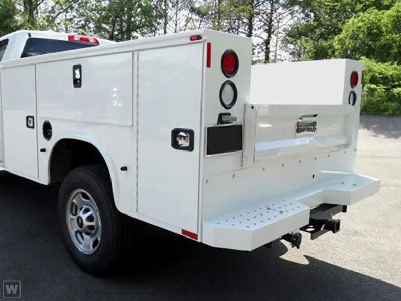 2020 Silverado 2500 Regular Cab 4x4,  Knapheide Steel Service Body #L71595 - photo 1