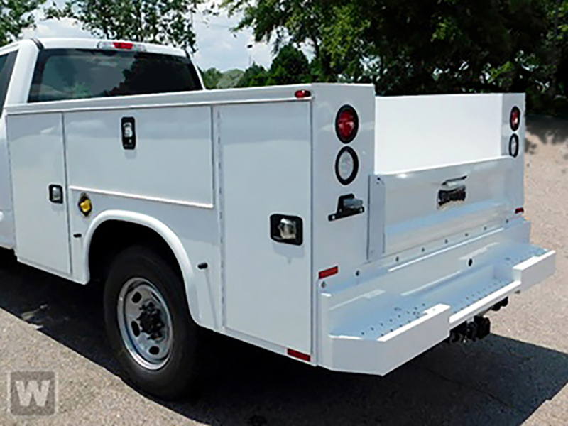 2019 F-350 Regular Cab 4x4,  Knapheide Service Body #W19440 - photo 1