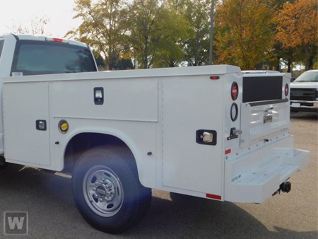2019 F-350 Regular Cab 4x2, Knapheide Service Body #194960 - photo 1