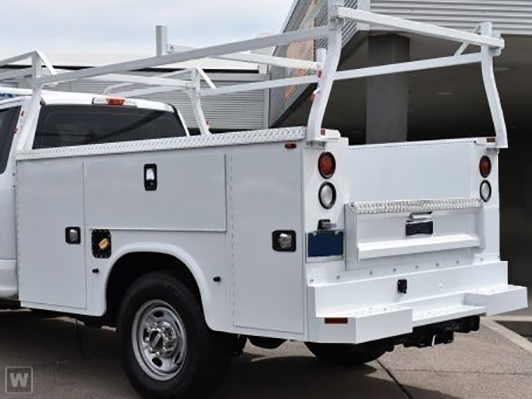 2019 F-250 Regular Cab 4x2, Knapheide Service Body #F9C702 - photo 1