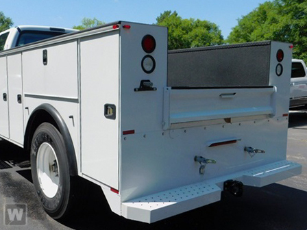2019 F-750 Super Cab DRW 4x2, Knapheide Service Body #CC77118 - photo 1