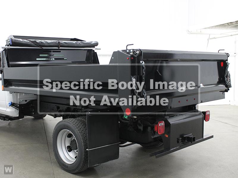 2020 Ram 3500 Crew Cab DRW 4x4, EBY Dump Body #5696105 - photo 1