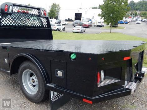 2021 Chevrolet Silverado 3500 Crew Cab 4x2, Knapheide PGNC Gooseneck Platform Body #S1630M - photo 1