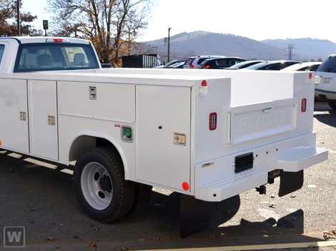 2020 F-550 Crew Cab DRW 4x4, Reading Service Body #SF31052 - photo 1