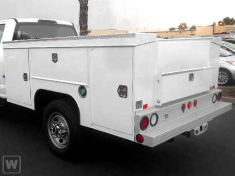 2020 F-350 Crew Cab 4x2, Scelzi Signature Service Body #FL2051 - photo 1