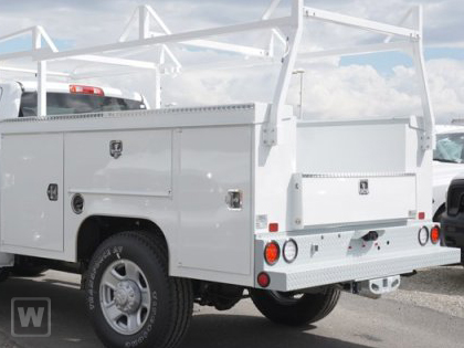 2020 Ram 2500 Regular Cab 4x2, Scelzi Service Body #RM23554 - photo 1