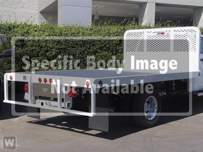 2021 Ram 4500 Regular Cab DRW 4x4,  Scelzi WFB Platform Body #62700D - photo 1