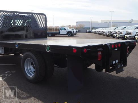 2020 Ram 4500 Regular Cab DRW 4x2, Scelzi Platform Body #RM23208 - photo 1