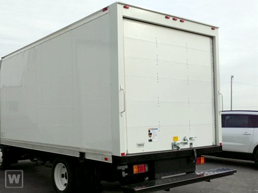 2019 Chevrolet LCF 4500 Regular Cab DRW 4x2, Supreme Signature Van Dry Freight #CM19170 - photo 1