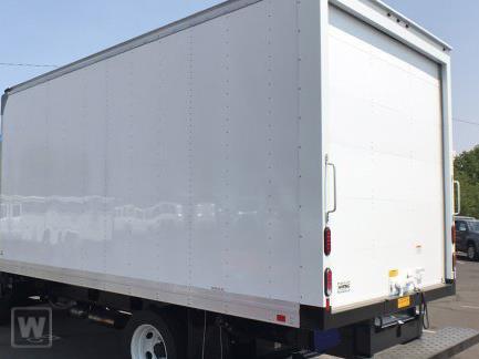 2019 Chevrolet LCF 4500 Regular Cab RWD, Supreme Dry Freight #19-1078 - photo 1