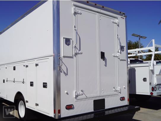 2019 Ford Transit 350 HD DRW 4x2, Supreme Service Utility Van #19T1731 - photo 1