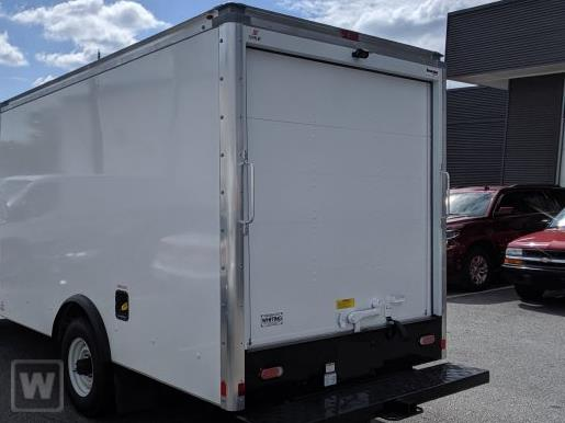 2021 Ford E-350 4x2, Supreme Spartan Cargo Cutaway Van #WU10303 - photo 1