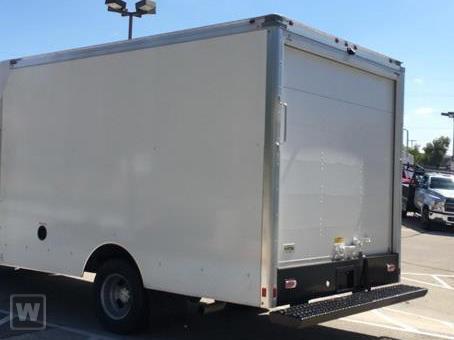 2020 GMC Savana 3500 4x2, Supreme Spartan Cargo Cutaway Van #G065480 - photo 1