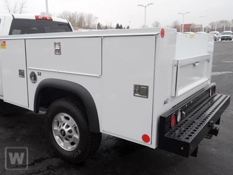 2020 Ford F-250 Super Cab 4x4, Monroe Service Body #LEC75691 - photo 1
