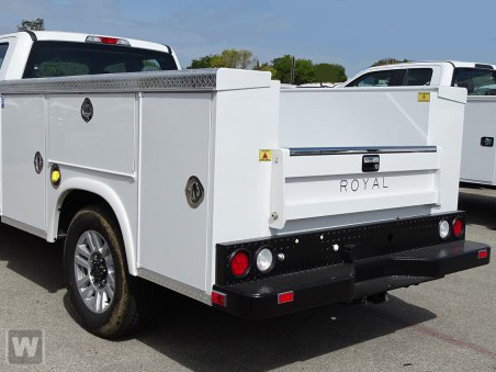 2020 Ford F-250 Regular Cab 4x2, Royal Service Body #E205221 - photo 1