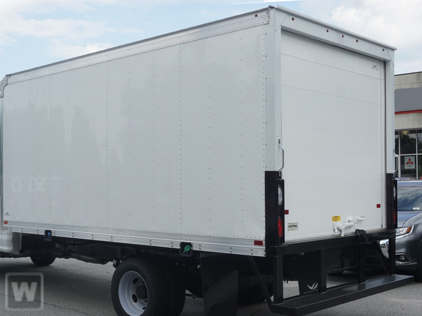 2020 LCF 4500XD Regular Cab 4x2, 16' Smyrna Dry Box  #00419F - photo 1