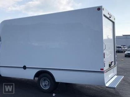 2020 GMC Savana 3500 4x2, Unicell Cutaway Van #G17696 - photo 1