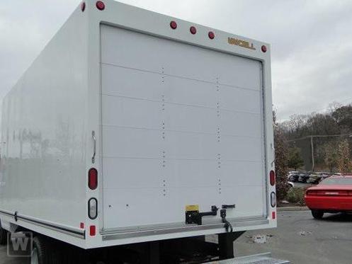 2020 GMC Savana 4500 4x2, Unicell Cutaway Van #G202859 - photo 1