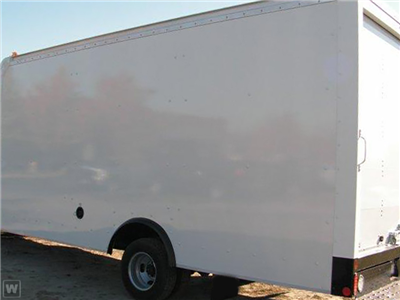 2020 Express 4500 4x2, Rockport Cutaway Van #TR76905 - photo 1