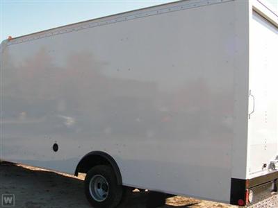 2021 Express 4500 DRW 4x2,  Rockport Cargoport Cutaway Van #C212363 - photo 1