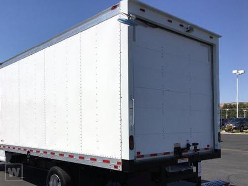 2019 E-450 4x2,  Morgan Truck Body Parcel Aluminum Cutaway Van #FE204727 - photo 1