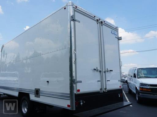 2020 Ram 5500 Regular Cab DRW 4x2, Bay Bridge Cutaway Van #20LC1860 - photo 1