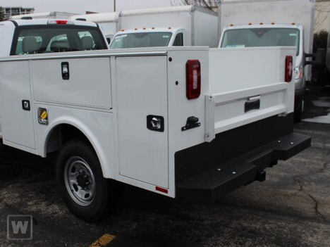 2020 Ford F-350 Super Cab 4x4, Knapheide Aluminum Service Body #G7026 - photo 1