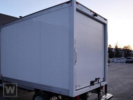 2020 Ford Transit 350 HD DRW AWD, Dejana Cutaway Van #YA26846 - photo 1