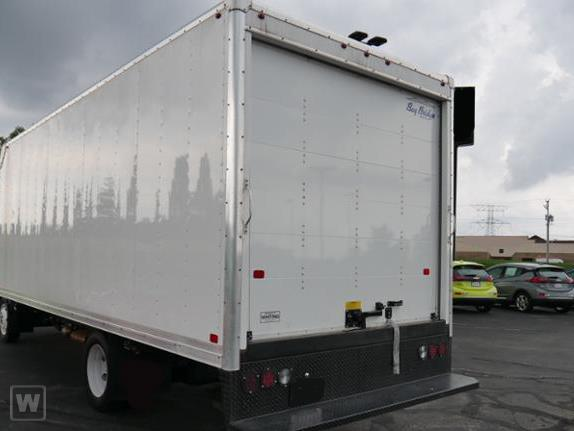 2020 Chevrolet Silverado 6500 Regular Cab DRW 4x2, Bay Bridge Dry Freight #20450 - photo 1