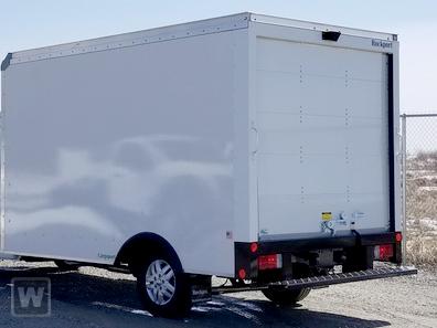 2021 Ram ProMaster 3500 FWD, Rockport Cutaway Van #RM1073 - photo 1