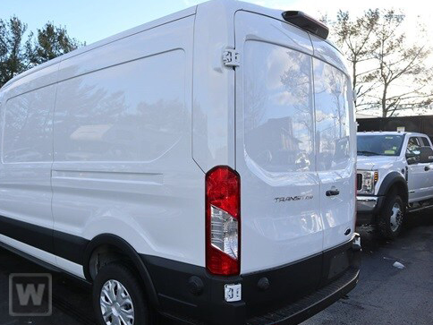 2020 Transit 250 Med Roof AWD, Ranger Design Upfitted Cargo Van #FN1386 - photo 1