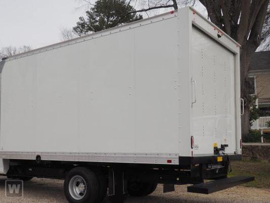 2020 Chevrolet Express 3500 RWD, Supreme Dry Freight #201139 - photo 1