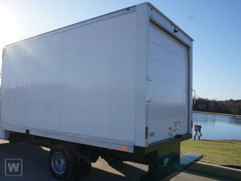 2020 Ram 5500 Regular Cab DRW 4x2, Supreme Iner-City Dry Freight #XCC53640 - photo 1