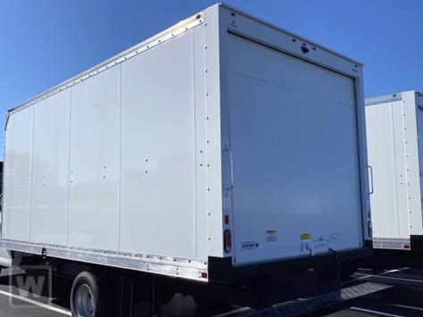 2020 Chevrolet Express 4500 DRW 4x2, Supreme Iner-City Cutaway Van #20-6826 - photo 1