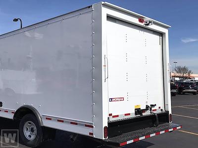 2021 Express 3500 4x2,  Morgan Truck Body Cutaway Van #C19438 - photo 1