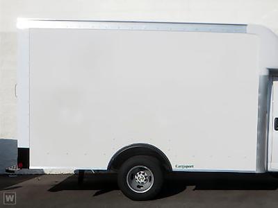 2022 E-350 4x2,  Rockport Cargoport Cutaway Van #JC08057 - photo 1