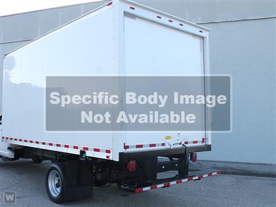 2021 LCF 4500 Regular Cab 4x2,  Morgan Truck Body Dry Freight #14103 - photo 1