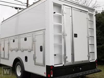 2020 Chevrolet Silverado 5500 Regular Cab DRW 4x2, Rockport Workport Service Utility Van #901008 - photo 1