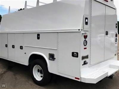 2019 E-450 4x2, Knapheide KUV Service Utility Van #AT11243 - photo 1