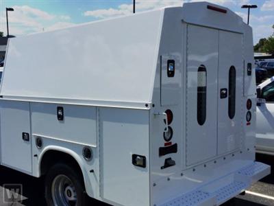 2021 Chevrolet Silverado 3500 Crew Cab 4x2, Knapheide KUVcc Service Body #CM41705 - photo 1