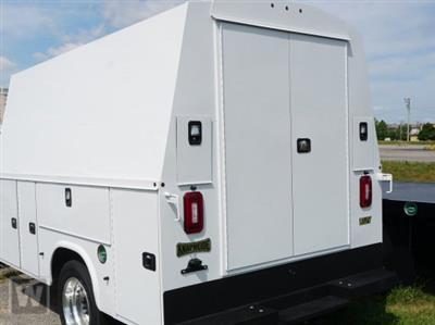 2019 Chevrolet Silverado Medium Duty Crew Cab DRW 4x4, Knapheide KUVcc Service Body #K71877 - photo 1