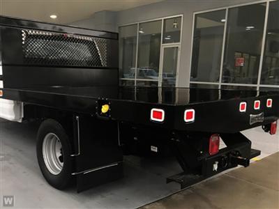 2021 F-350 Regular Cab DRW 4x2,  Knapheide Value-Master X Stake Bed #60499 - photo 1